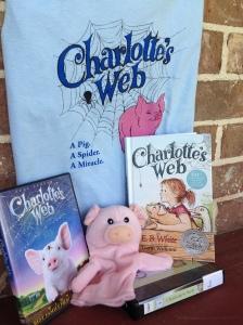 Blog.CharWeb